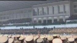 2012-04-15 粵語新聞: 北韓準備慶祝金日成百歲冥誕
