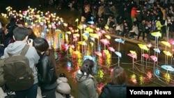 [안녕하세요 서울입니다] 오색의 향연 '등축제'