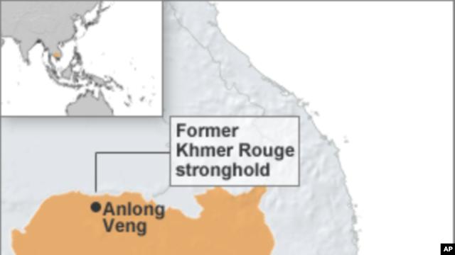 Cambodia Refuses to Seat Swiss Judge at Khmer Rouge Tribunal