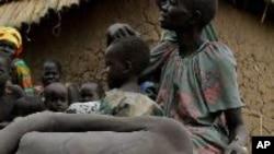ناقص غذا سے ہر سال 26 لاکھ بچے ہلاک: مطالعاتی رپورٹ