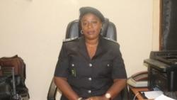 Bamako Polisiw sow 15 Nan Ye Marama Fin Dow Minɛ Dow Bolo