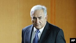 Dominique Strauss-Kahn (Archives)