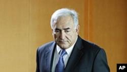 Dominique Strauss-Kahn (Archives)