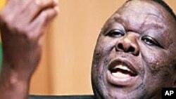Firayim Minista Morgan Tsvangirai