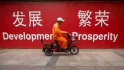 """焦点对话:""""低端人口"""",中国政局的最大变数?"""