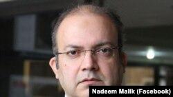 ندیم ملک (فائل فوٹو)