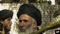 د کابل شاووخوا د حکومت ځینو مخالفینو سوله وکړه