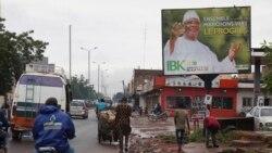 Bamako Kaw Hakilinaw Sira Tabolo Kouraw