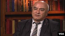 Texnik tajriba almashish bo'yicha xalqaro dastur vakili doktor Pulat Pulatov