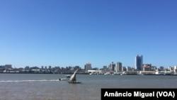Maputo,Katembe,Moçambique