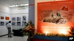 Bảo tàng lịch sử Điện Biên Phủ