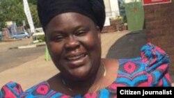 Mutauriri weMDC-T inotungamirirwa naMuzvare Thokozani Khupe, Muzvare Linda Tsungirirai Masarira