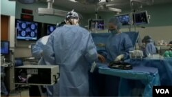 Studi menunjukkan bahwa kesalahan medis adalah salah satu pembunuh utama di Amerika Serikat. (Foto: ilustrasi).