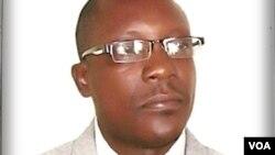 José Mateus Zecamutchima, Movimento do Protectorado das Lundas Tchokwe