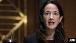 Direktur Intelijen Nasional AS, Avril Haines