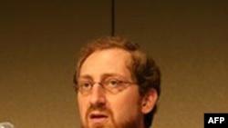 Phó Trợ lý Bộ trưởng Quốc phòng Hoa Kỳ đặc trách về Ðông Á Michael Schiffer
