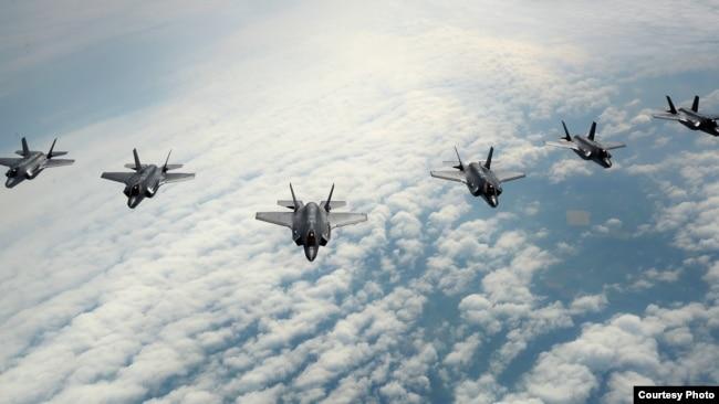 Công ty sản xuất chiến đấu cơ F-35 cũng sẽ có mặt ở Nhật Bản.