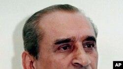 حاکم علی زرداری انتقال کرگئے