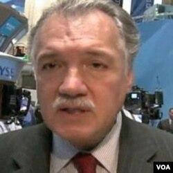 Alan Valdez, DME Securities