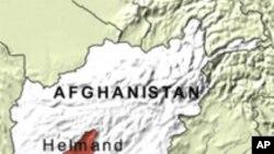 بههۆی تهقینهوهیهک له باشوری ئهفغانسـتان 8 کهس دهکوژرێن