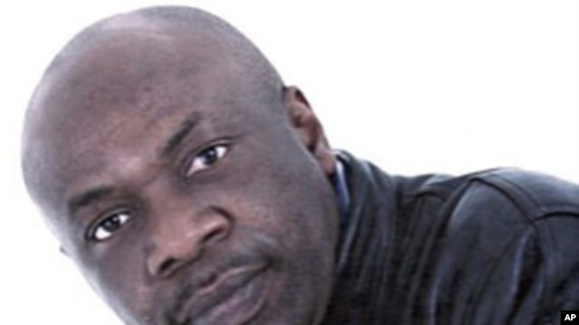 Undated file photo of Henry Okah  provided by the militant group Movement for the Emancipation of the Niger Delta