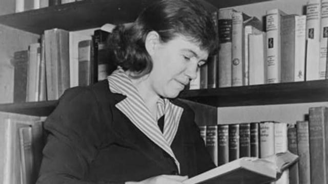 Margaret Mead helped popularize anthropological ideas concerning culture