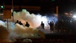 Amerikaliklar: Politsiya harbiy kuchga aylanmasin, Navbahor Imamova