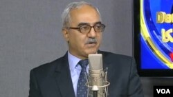 Kamal Karimi کهمال کهریمی