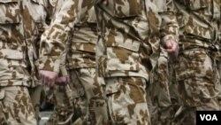 Obama anunciará el refuerzo de decenas de miles de tropas estadounidenses en Afganistán para luchar contra la insurgencia.