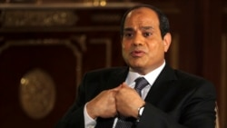 The U.S. and Egypt's New President