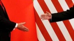 时事大家谈:美中贸易战:大国命运的博弈?