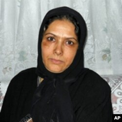 فاطمه حسینی، سینماگر در هرات
