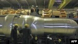 Teherani fillon furnizimin me karburant të uzinës së parë të energjisë bërthamore