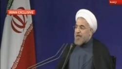 نخستين کنفرانس خبری حسن روحانی