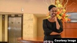 Nomalanga Ndlovu