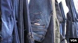 US Premium Jeans
