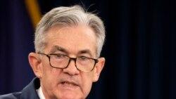 VOA: Reserva Federal: Economía de EE.UU. está en un punto favorable