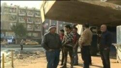 ادامه خشونت ها در عراق
