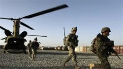 در سلسله انفجارهایی در شهر قندهار در جنوب افغانستان ۹ تن کشته شدند