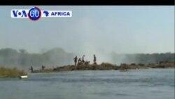 VOA60 Africa - September 4, 2013
