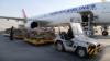 صادرات افغانستان از طریق هوا به ۱۰۰ میلیون دالر رسید