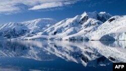 Antartika'da Yeni Keşiflere Doğru