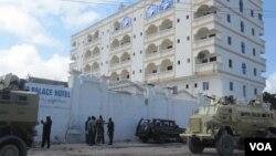 Hotel Jazeera