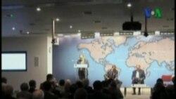 İran Doğu'ya Yakınlaşarak Batı'nın Yaptırımlarından Korunmaya Çalışıyor