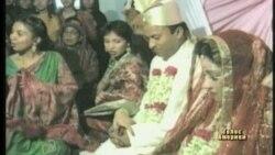 Дівчатка-наречені та зростання населення