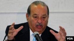 Carlos Slim superó al presidente de Microsoft, Bil Gate quien se mantuvo como el más millonario del mundo desde 1994 hasta 2008.