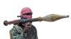 Captured al-Shabab Fighter Claims to be American