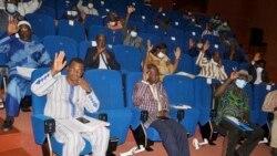 Burkina wassaden blon ka, kalata sariya seben faleni