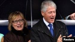 El interés por los memorandos se debe a que Hillary Clinton podría aspirar a la presidencia de EE.UU. en 2016.