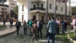 VOA: Informe desde Venezuela